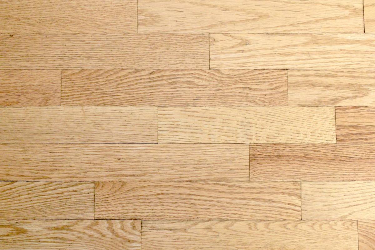 10 wood floor myths
